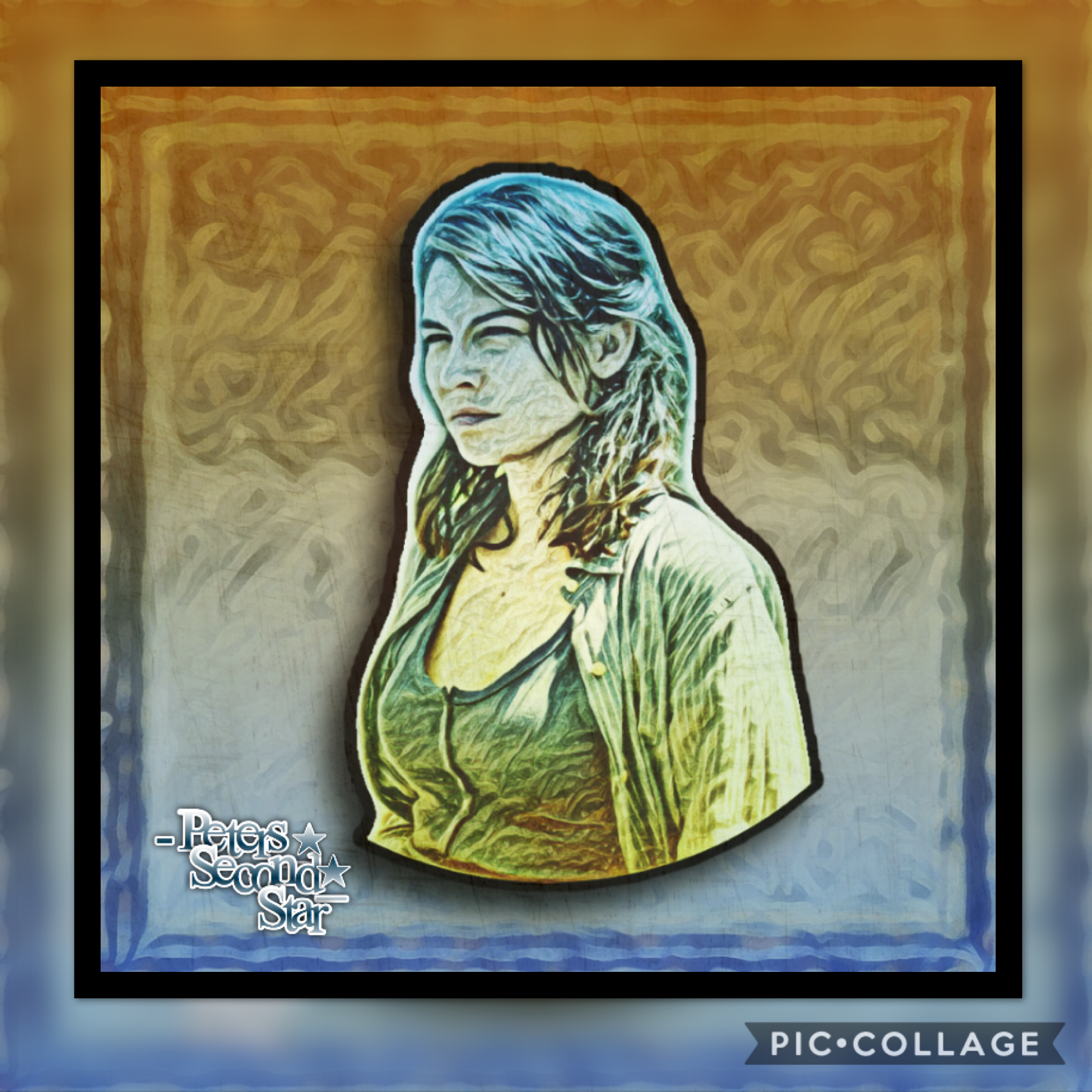 Tapp!!!  Starting this multi-Fandom Theme with Maggie Greene :), the theme Reveals and the Collab's that are open are in the Remix's!!!!!!   Rate/10💛💙