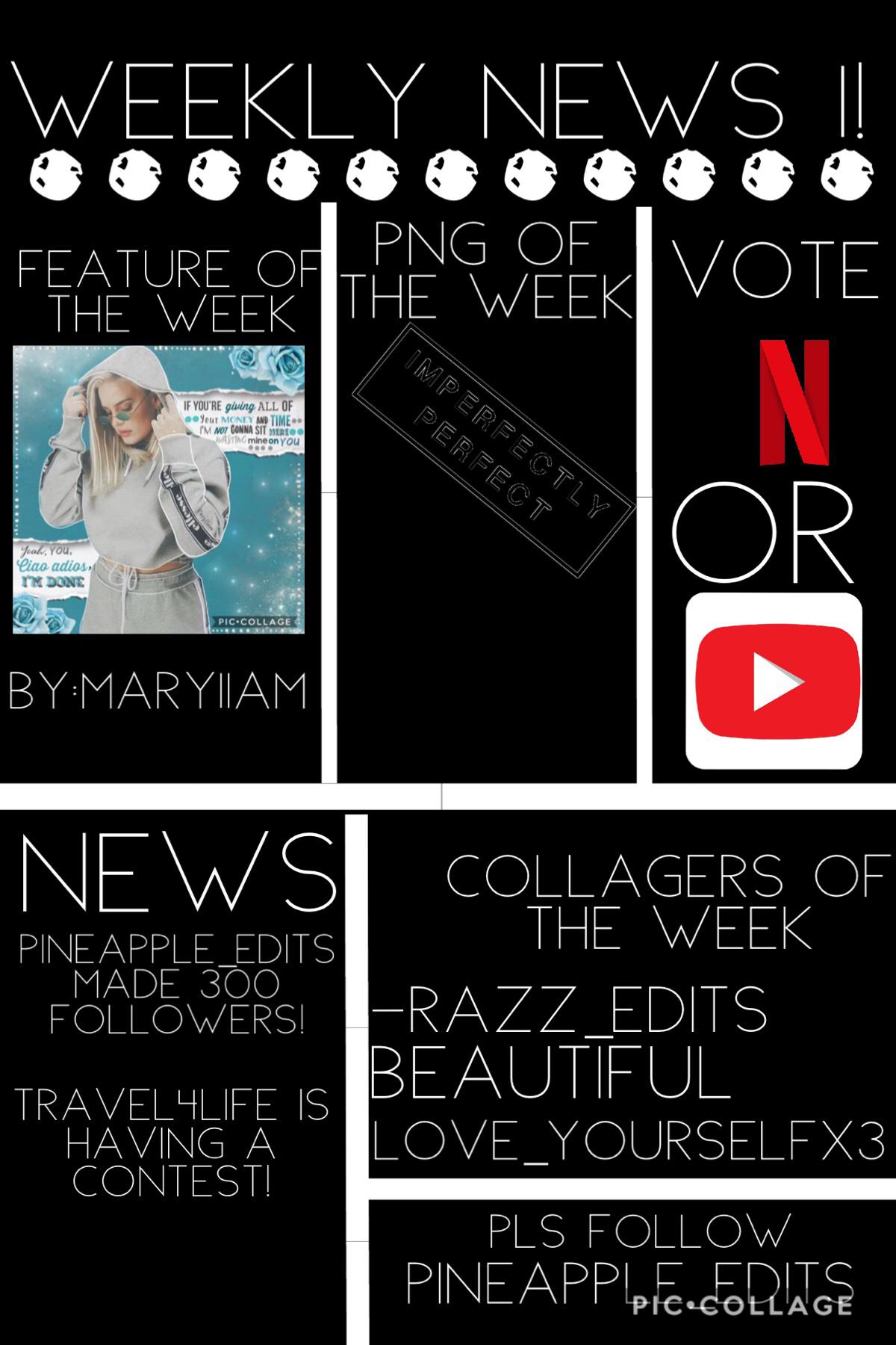 Collage by WeeklyNews123