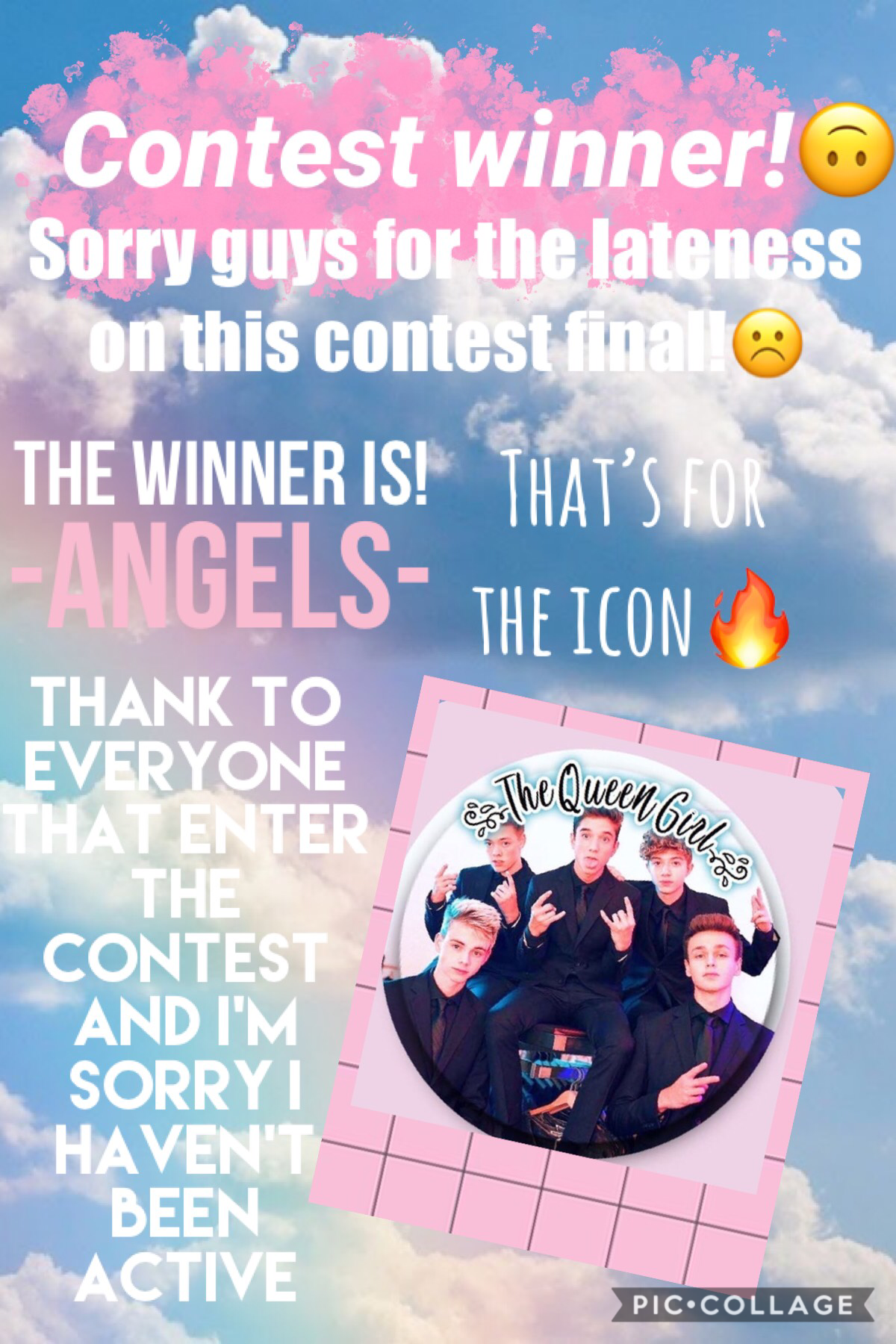 🔥Click here🔥 Thanks to everyone that enter❤️