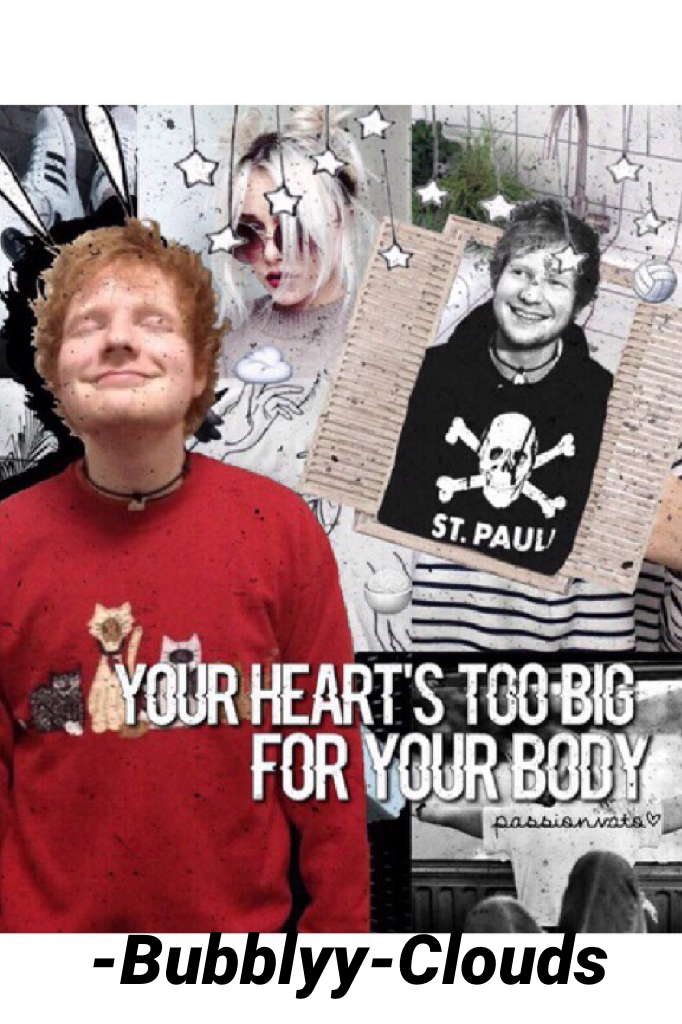 Ed sheeran♻️🤘🏼