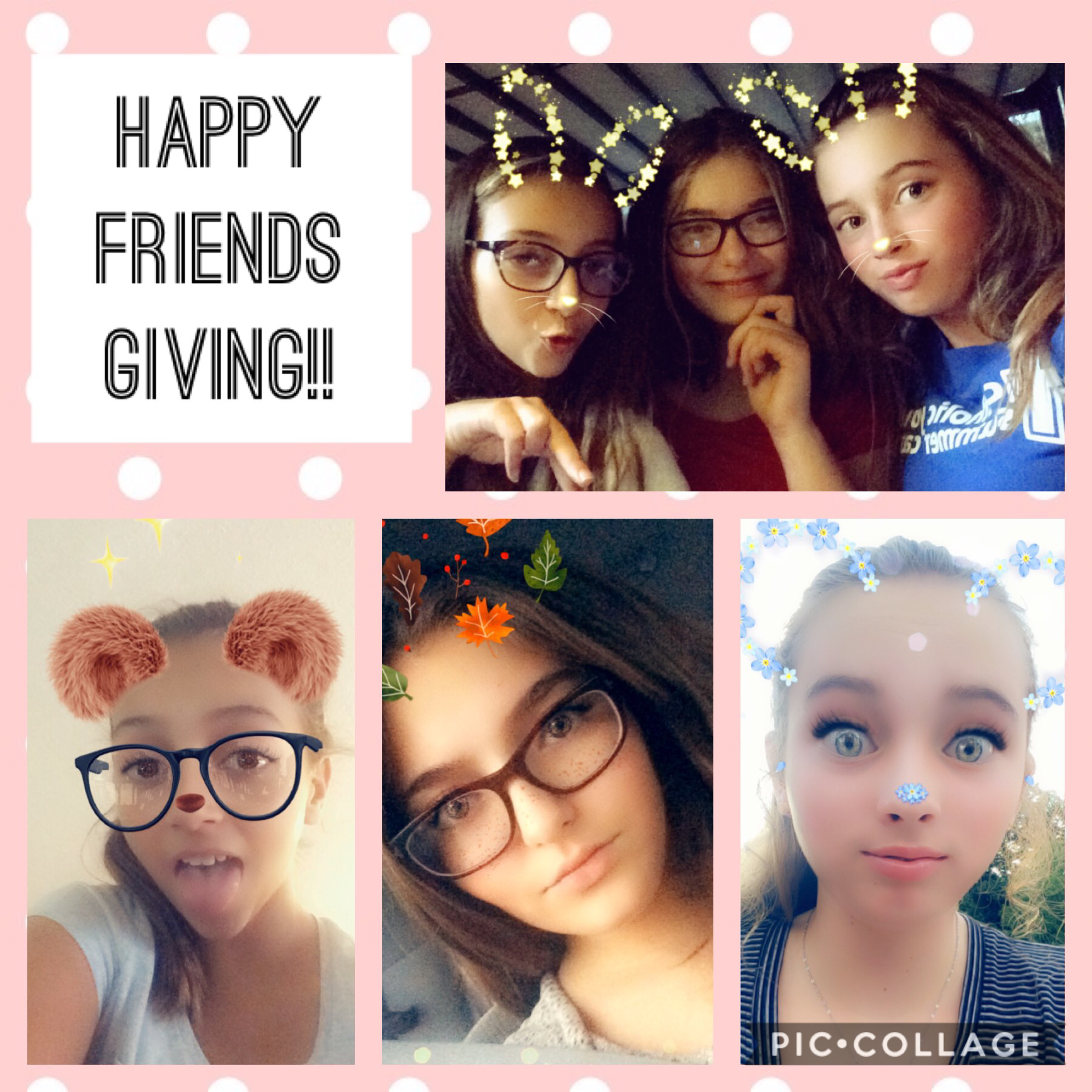 Friends giving!!!! 🤘⚓️❤️