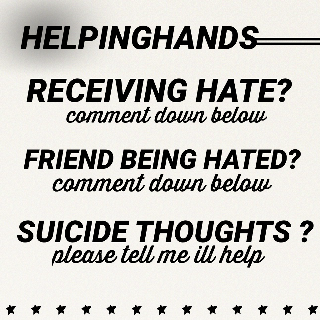 I'll help you beautiful just rant 🌞💦