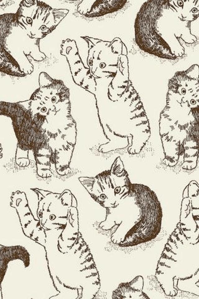картинки кошек для скрапбукинга суммируются