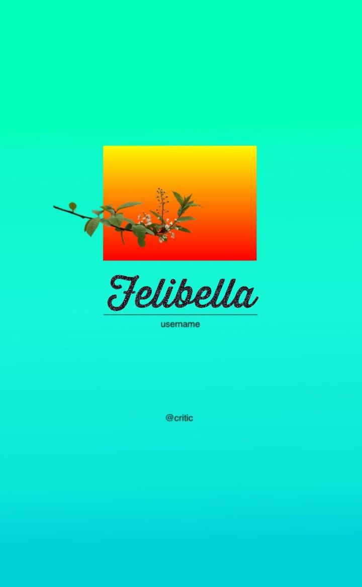 Collage by Felibella