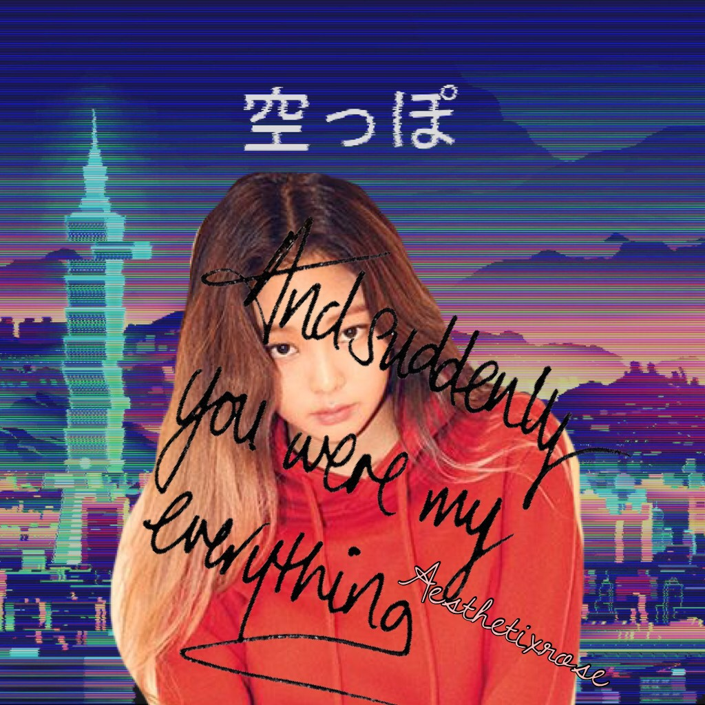 Collage by Aesthetixrose