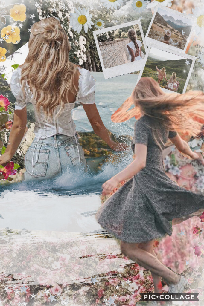 Collage by CrashingWaters