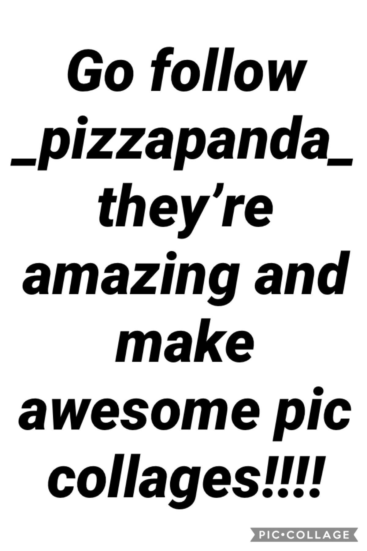 Follow _pizzapanda_