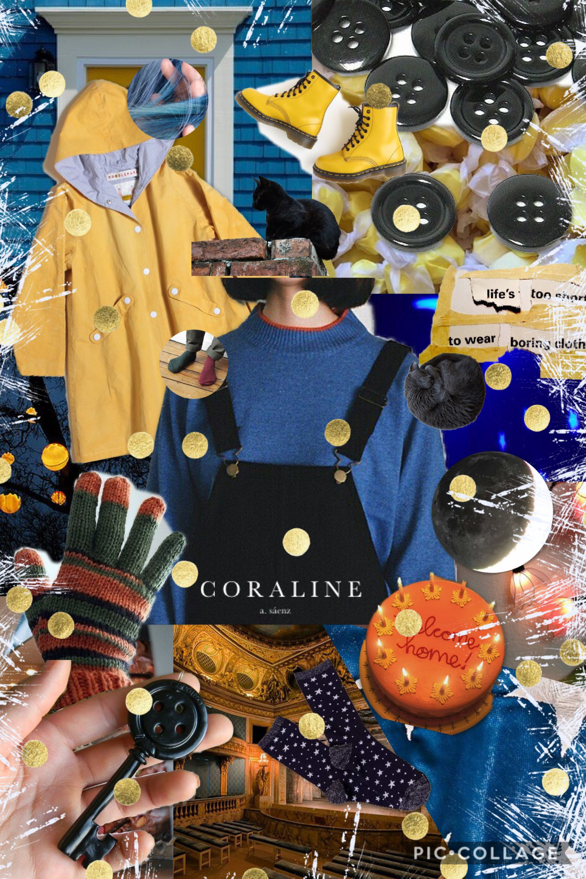 quantum physics and chill, anyone? 💫🌌✨ also, what's your take on coraline and your favorite song right now? ☄️