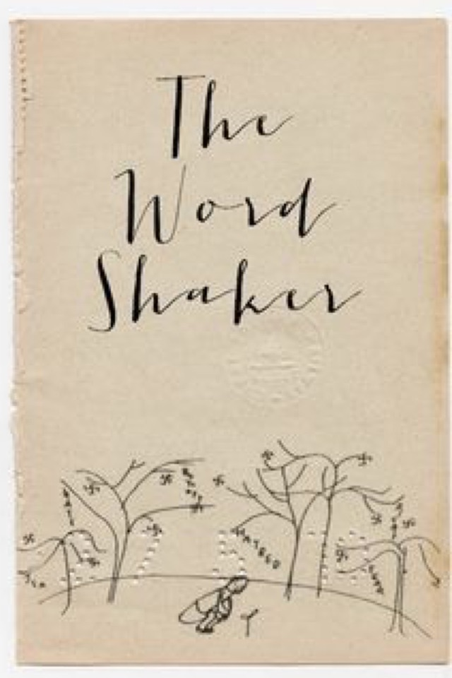 power of words in the book thief In the book thief, they show the power that he possessed without picking up a weapon max vandenburg displayed the dictator's power through a story called the word shaker the word shaker is someone who spreads information or words.