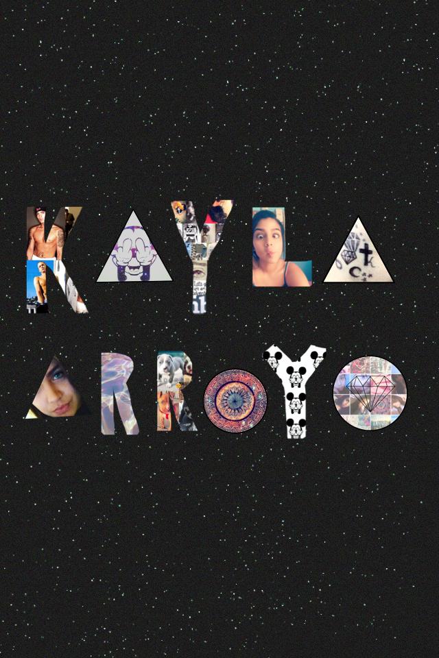 Kayla arroyo🔮😏