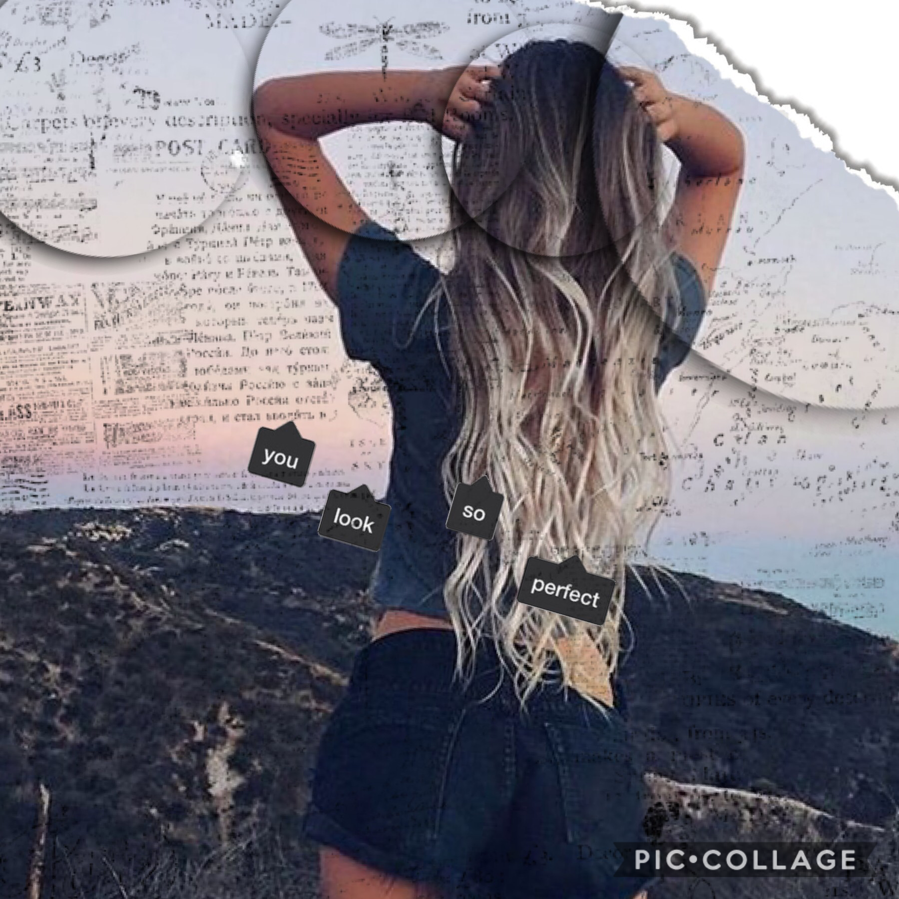Collage by danikajessup