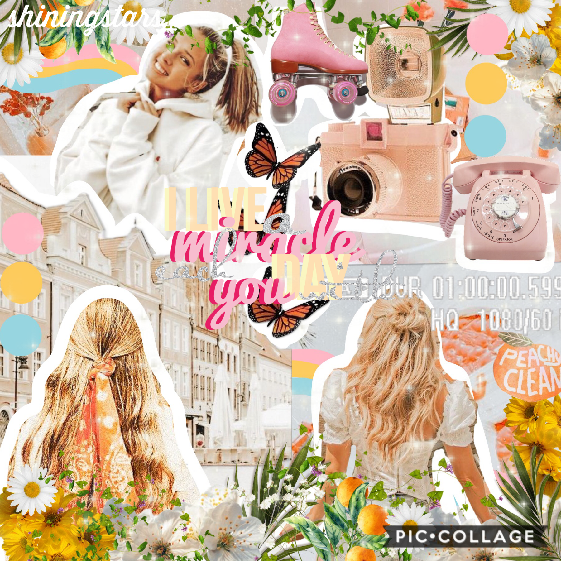 I made this long time ago tap! I made this but never posted it since I don't think it looks good. Please comment if u think it's good or not and this was inspired by @-sparklydiamonds- but I made it long time ago.......