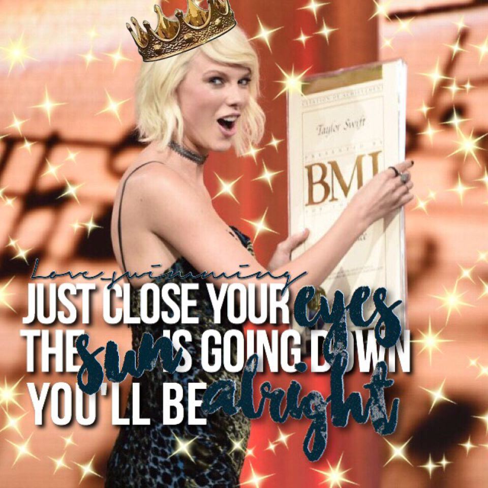 ;CLICK;  This is one of my fav songs atm😱🙌🏻 isn't it annoying how when you save something from phonto it changes?! I saved this edit but originally the words in blue weren't so dark🙄🤔🙉