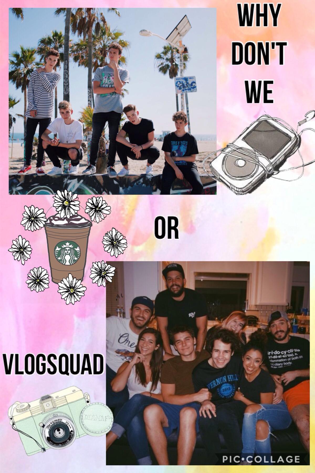 VlogSquad ❤️ WDW