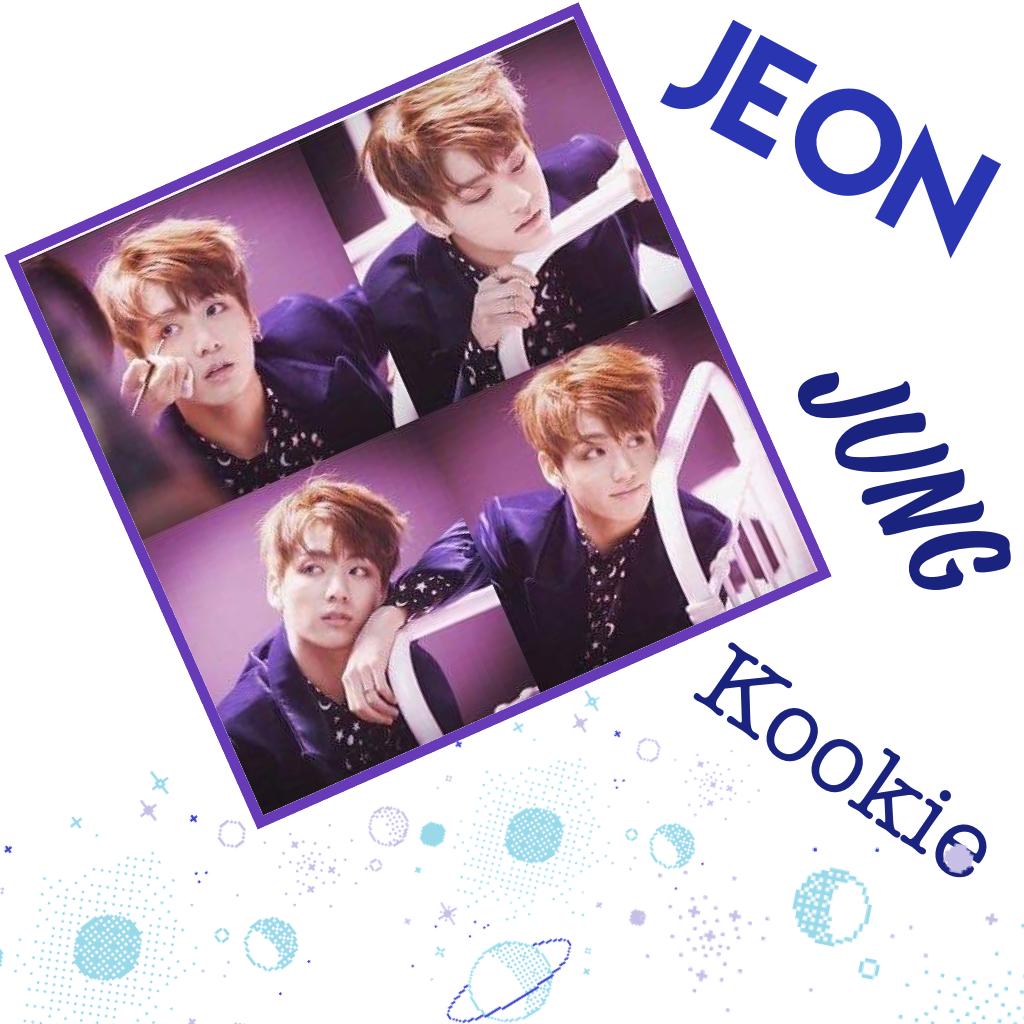 JeonJungKookie//My UB
