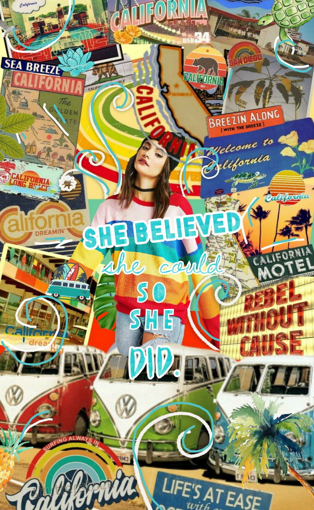 Collage by princesaHOLLIE