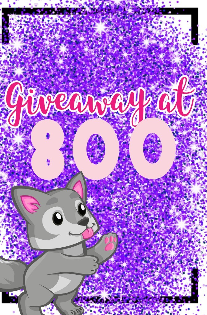 ✿Comment ideas for a giveaway if u want✿