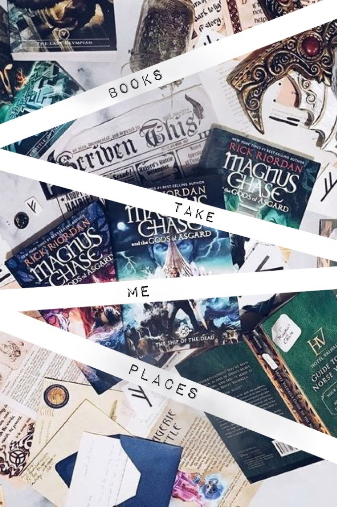 📚Tap📚 💜Question of the Day: Favorite book or book series?💜 💙Mine would have to be The Hunger Games, Harry Potter, or Trials of Apollo💙
