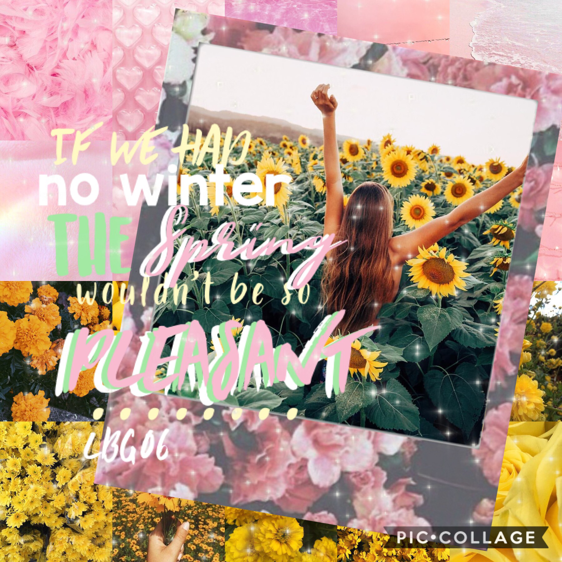 🌻Tappers🌸  HAPPY SPRING!!! 💐🌷🌸🌻☀️🐰🐣🦋  Q// when is your spring break? A// end of April it's too far awaaaayy 😫  💕XOXOXO💕