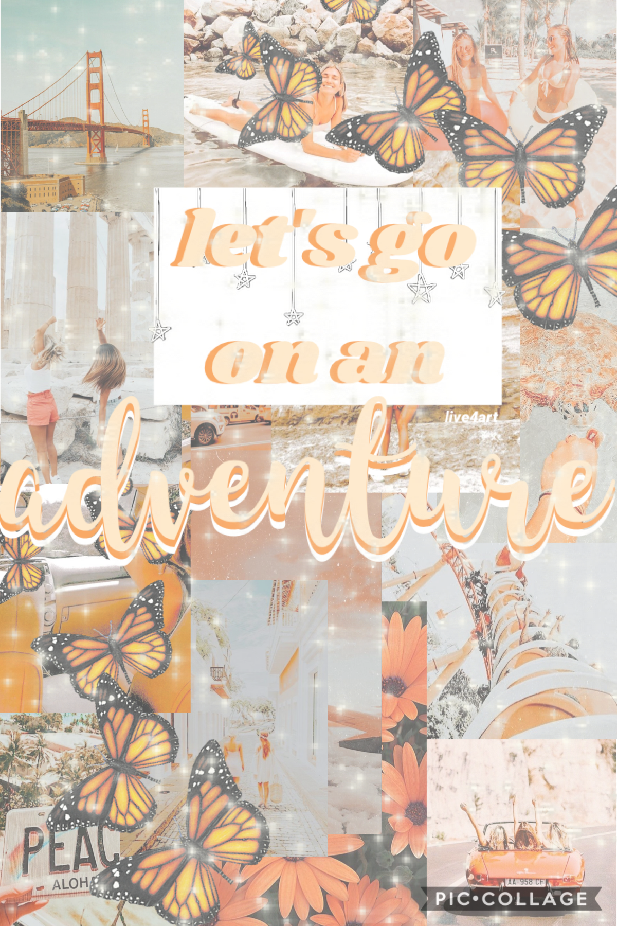💛tap  whose coming on an adventure with me?! comment: what's one place you REALLY want to go? for me it's paris!