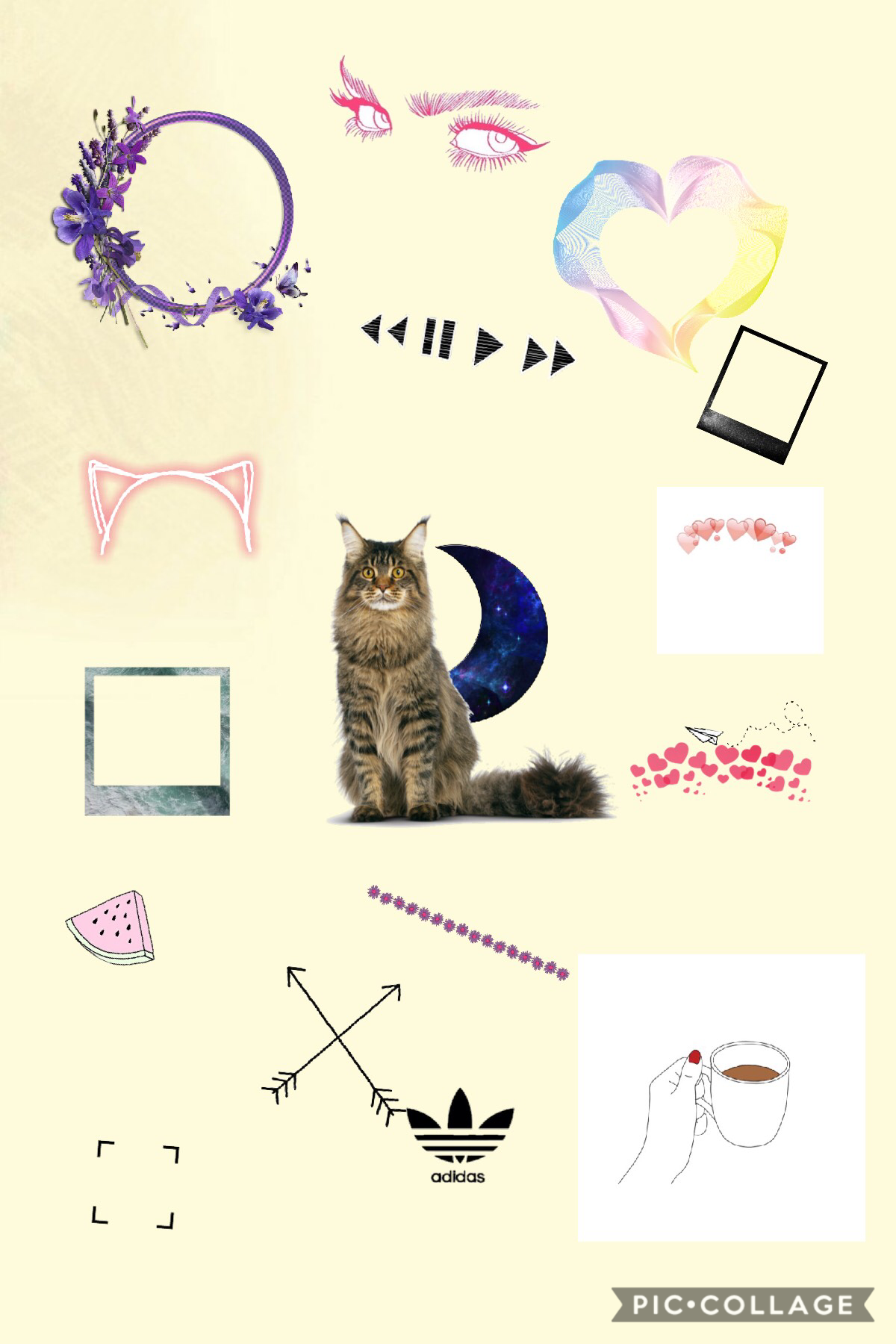 Png pack for XxUnicorns13