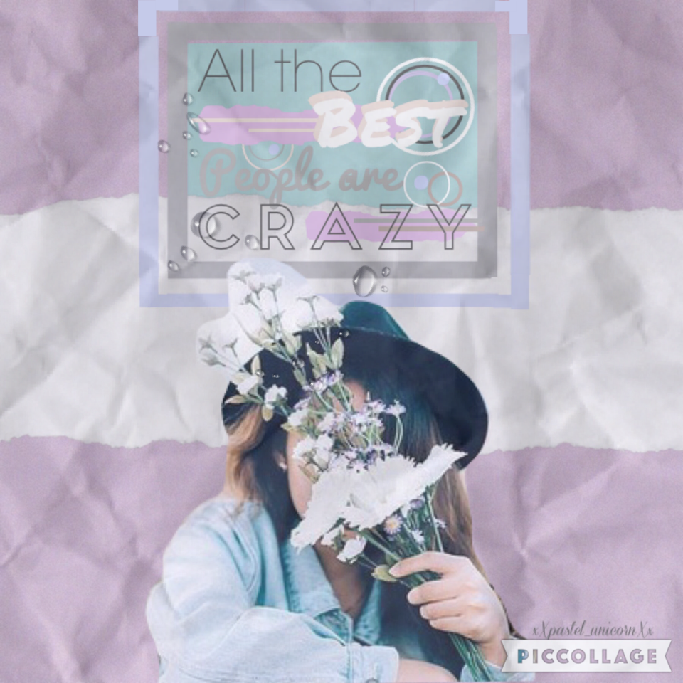 Mad Hatter by Melanie Martinez! Obsessed with her album (Crybaby) also happy early Easter!💕🐰