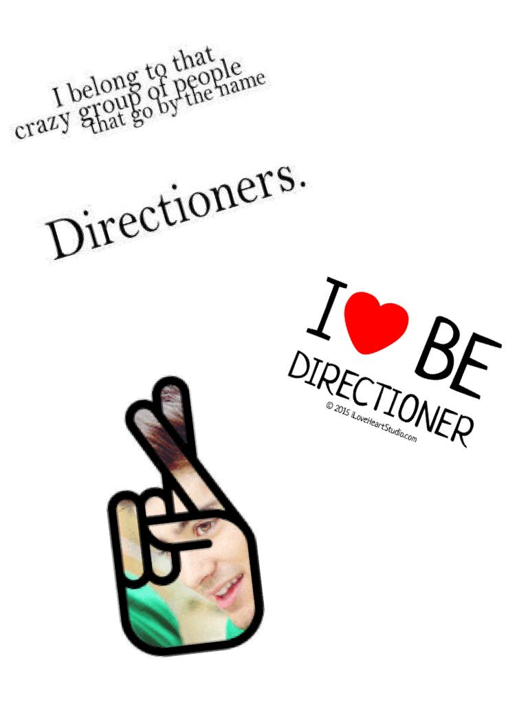 Are u a true directioner