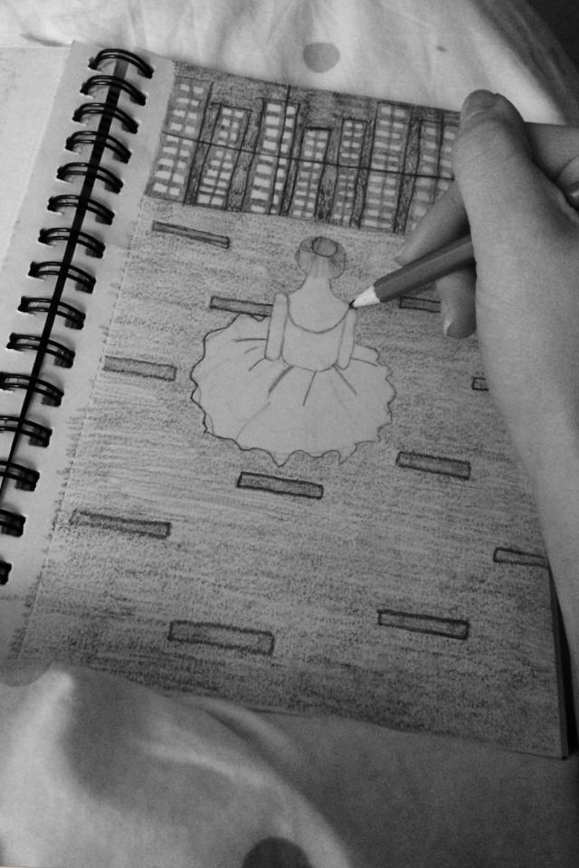 Ballet is art