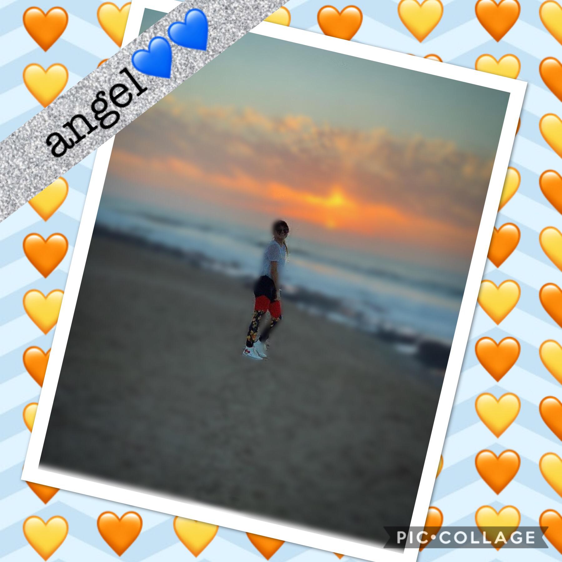 i love you karol!💛🧡💙❤️