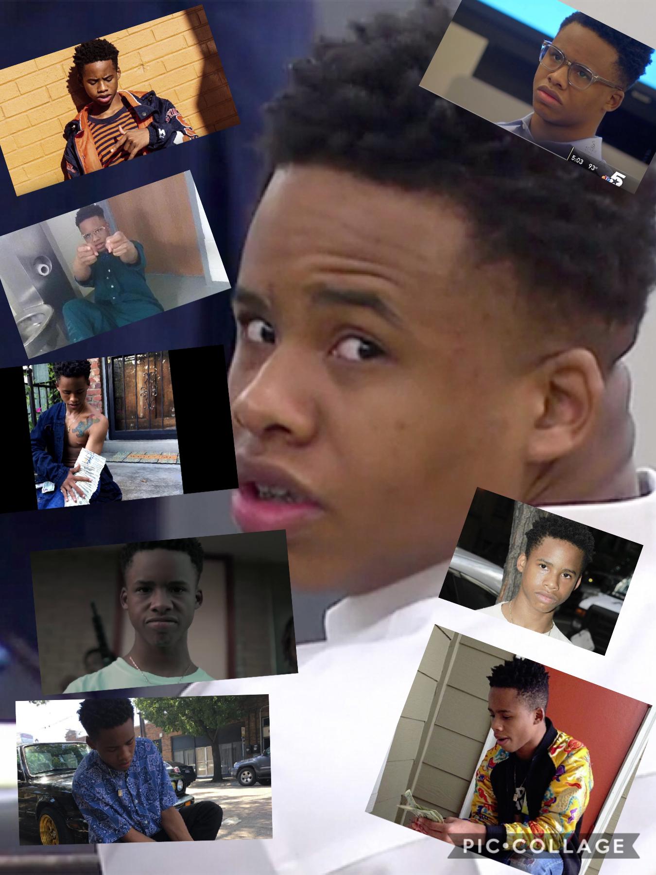 Collage by Stitch_david