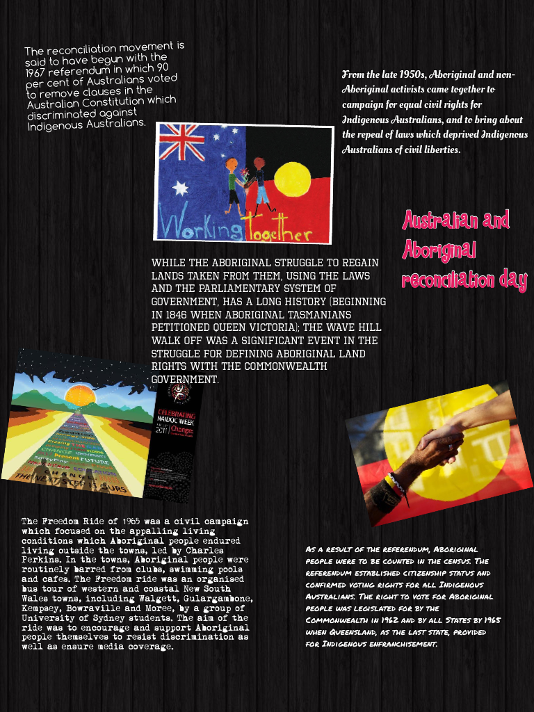 aboriginal land rights movement essay Outline the importance of the following for the land rights movement native title mabo wik evidently, the land rights movement involves the ideas of the wik, mabo decision, as well as the native title.