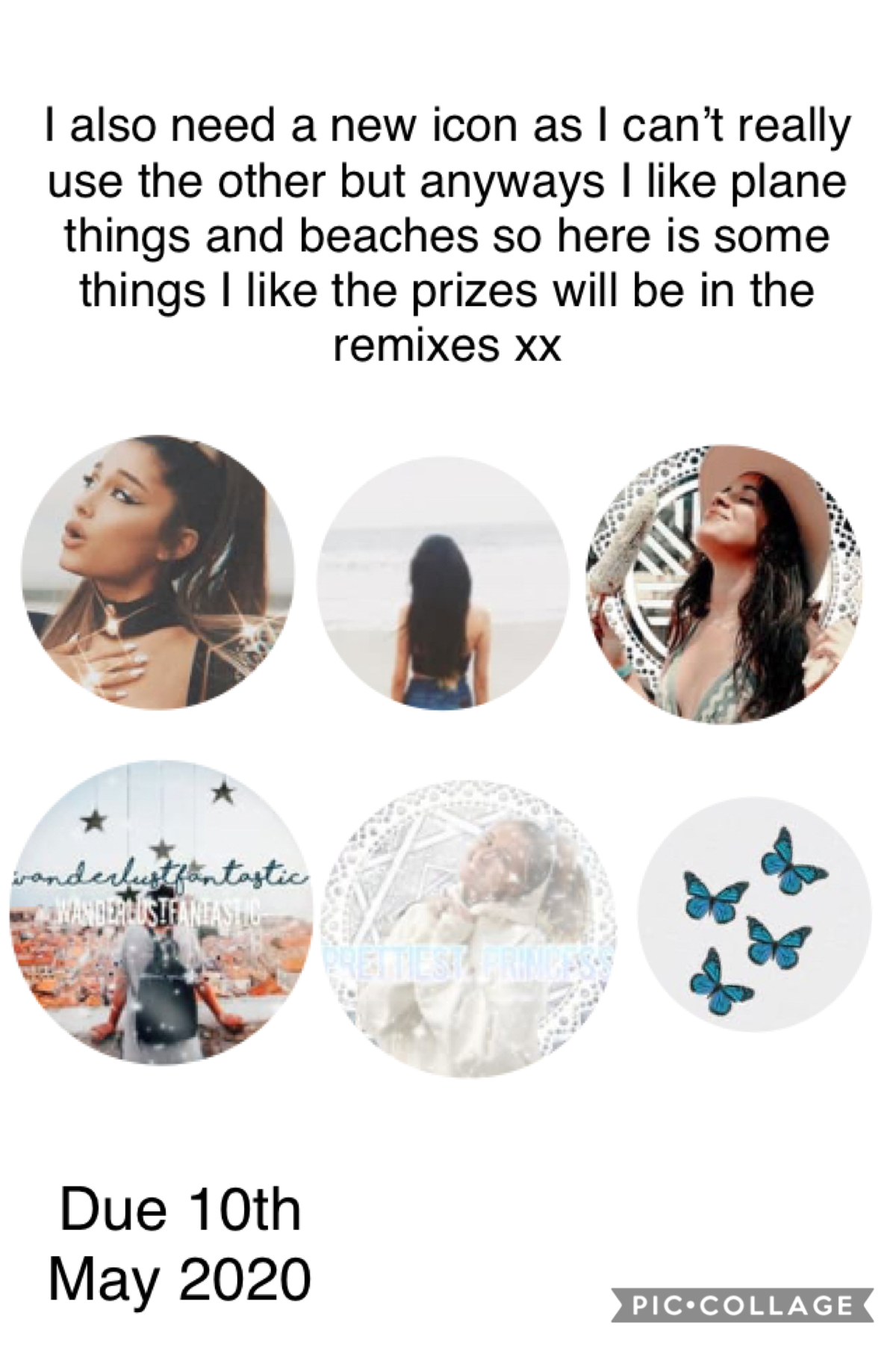 Collage by UniqueVibesx