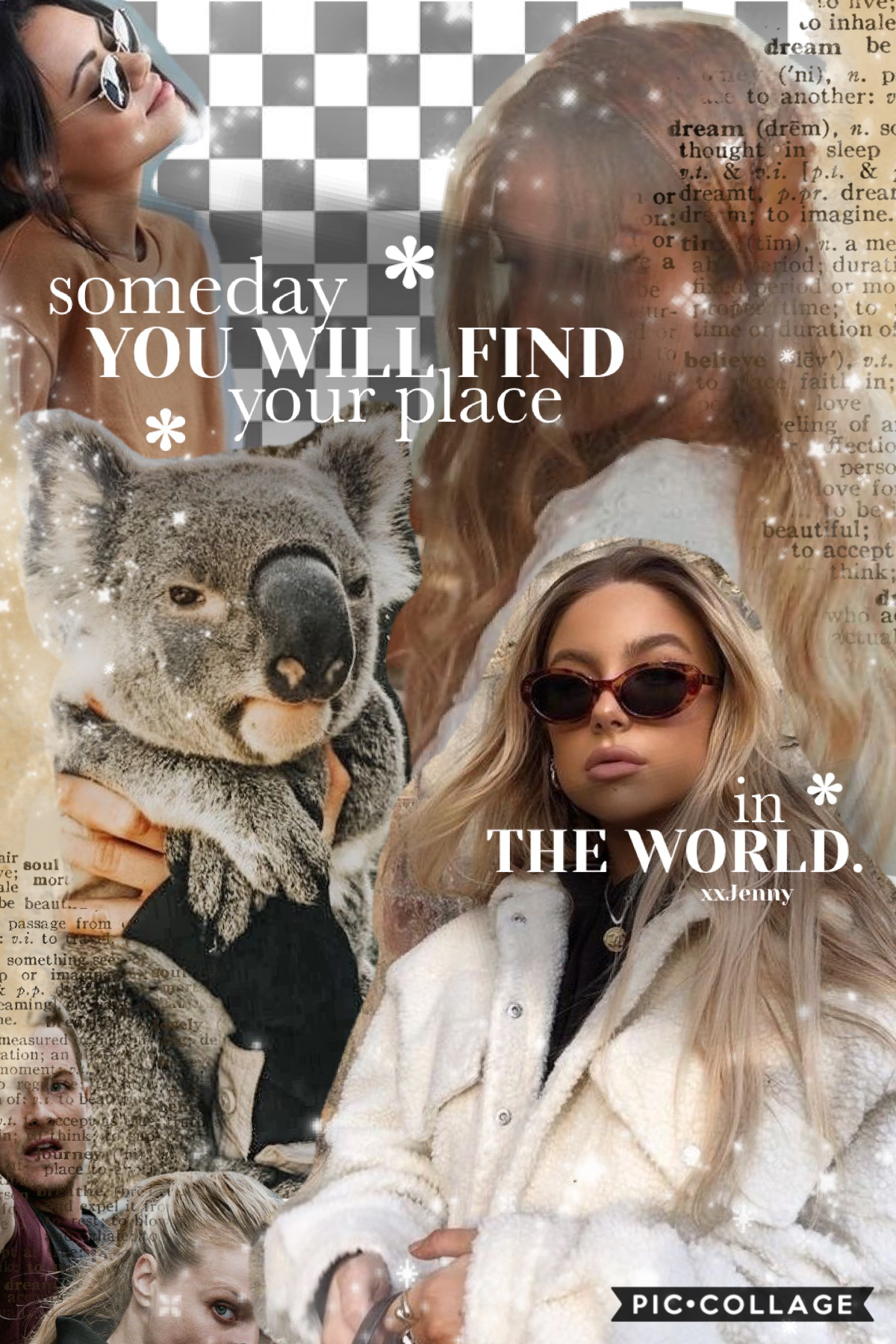 Made this a while ago and I'm still not sure if I like it. Something in me says I do and something in me says I don't 😂 Anyways I'm obsessed with mamma mia songs at the moment ❤️ it just makes me soo happy ☺️✨