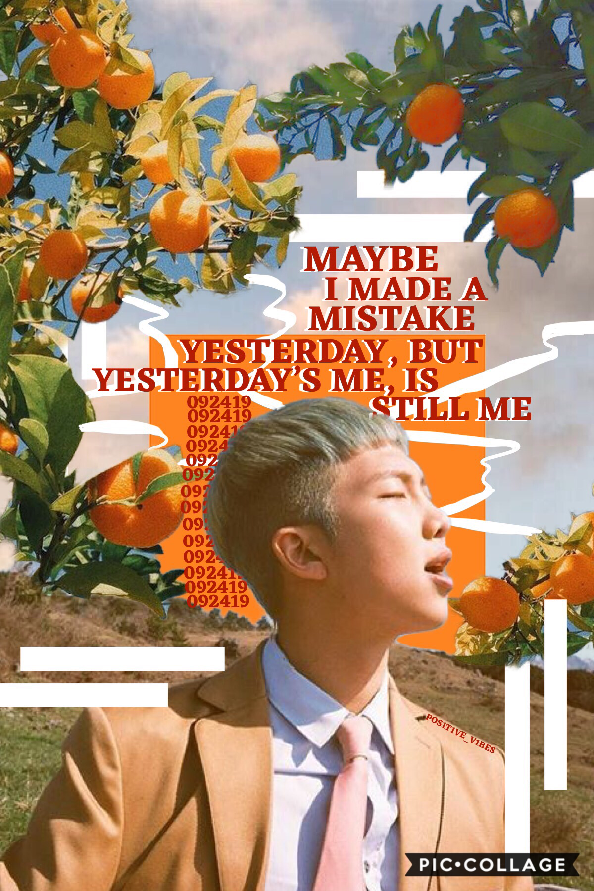 🍊update in remixes !🍊a collage that I actually like a lot for once :)🍊i've been journaling a lot recently & i've actually started a routine during quarantine 😳 🍊life's been alright, what about you guys? 🍊also, got into new music & bands so that's chill :)