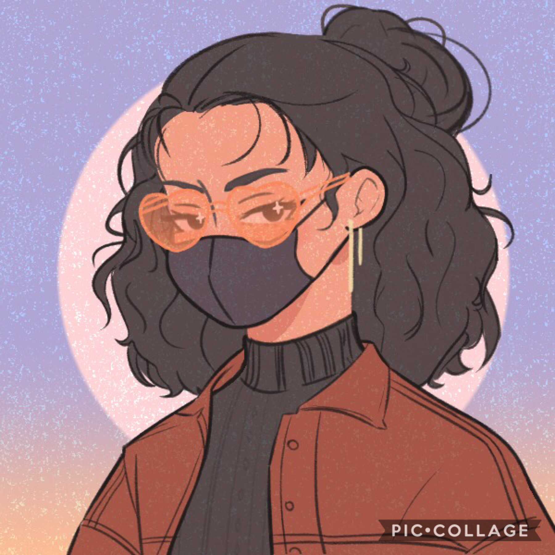 new icon/life update:  i got a 20 on a math quiz lol. I'm way over my head this year with honors classes and ap classes. Especially with covid, everything is so much faster and i'm already taking really fast paced classes. i'm already incredibly burnt out