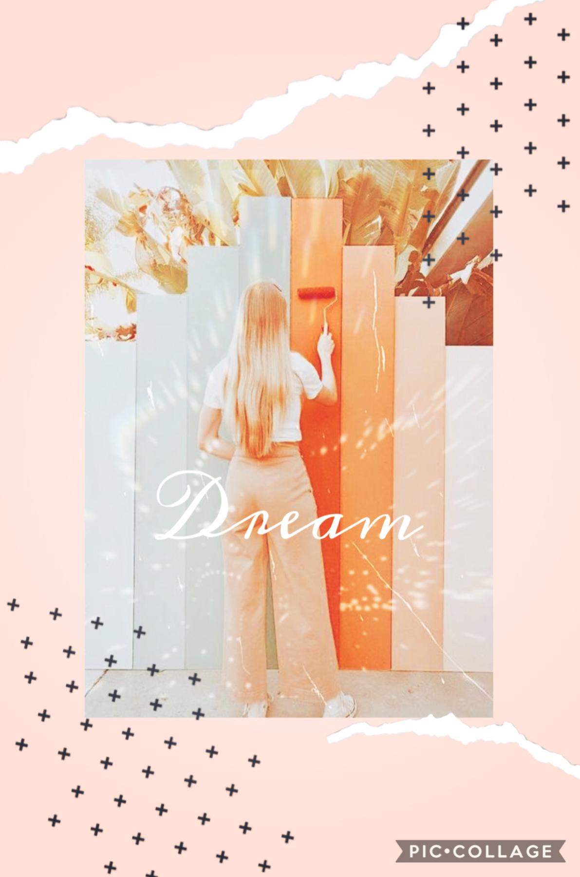 Tap  Dream