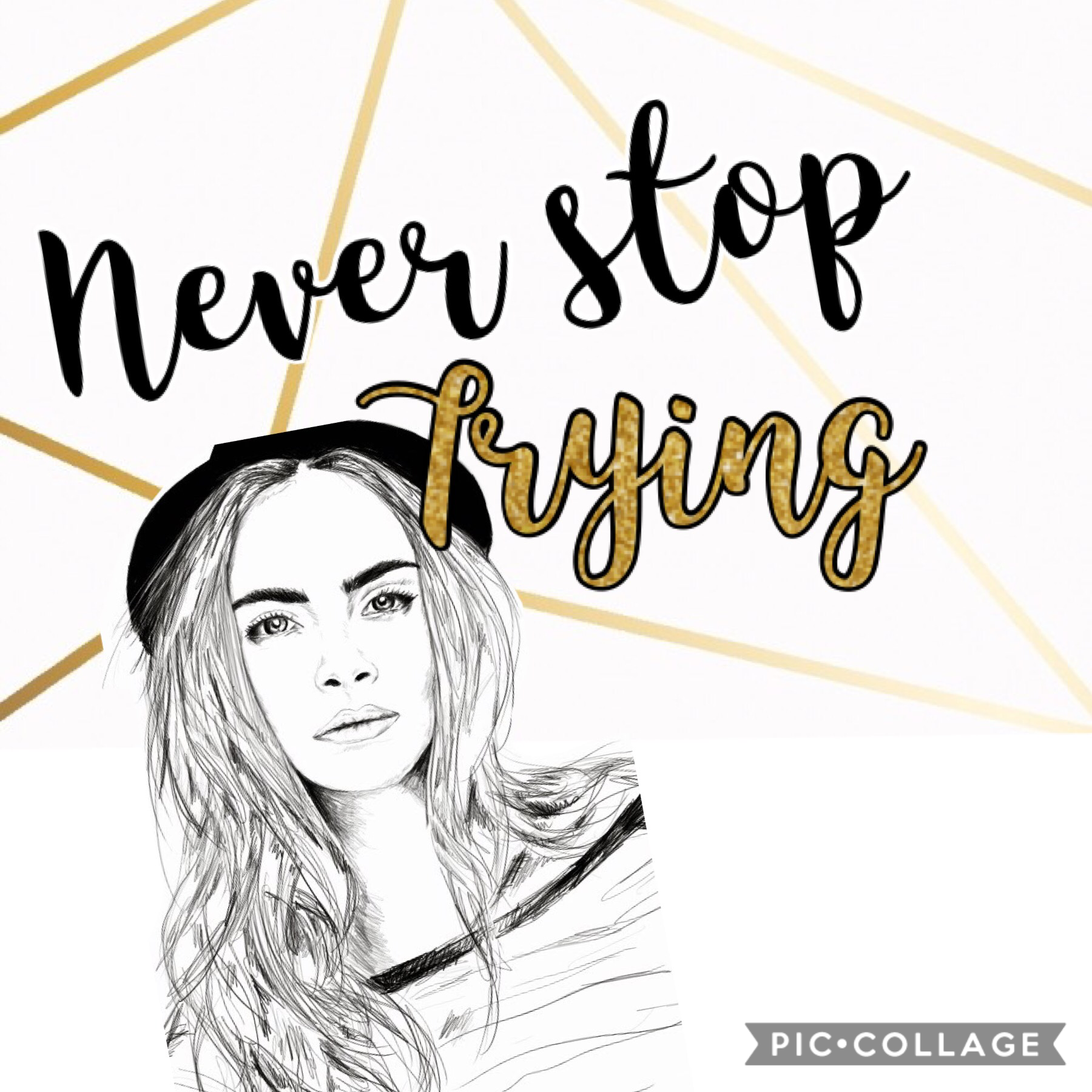 One of my favourite quotes! Hope you enjoy, plz give me honest feedback in the comments about if it is/looks good. Bye and thx  From Madz