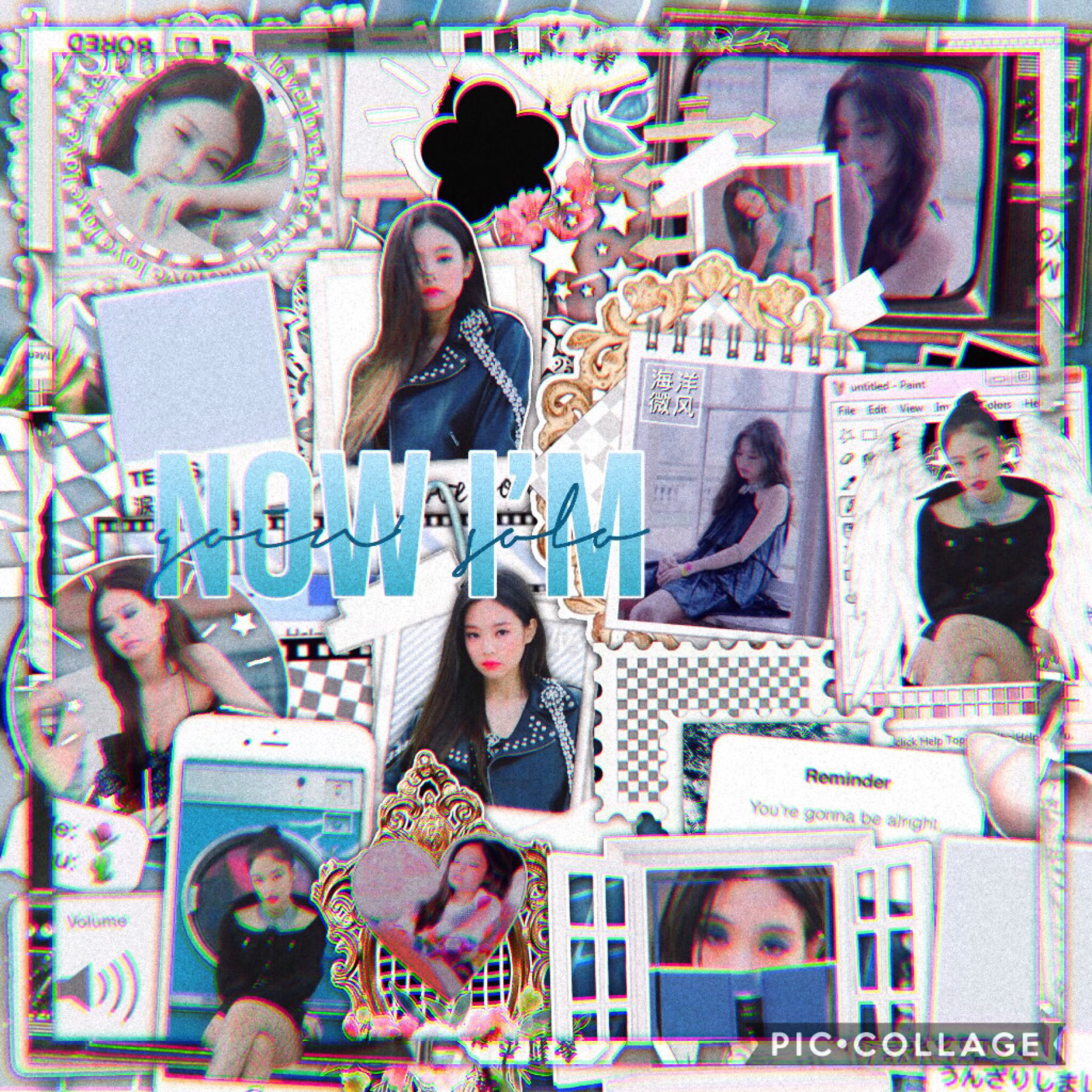 🌊tap🌊 🌊i apologise for not posting on this account for a long time, I didn't rlly have inspo for these kind of edits so um yea... btw, if ur a fellow kpopper, go follow @urlocalkpoptrash for kpop edits and memes, the account is owned by me and my 2 friend