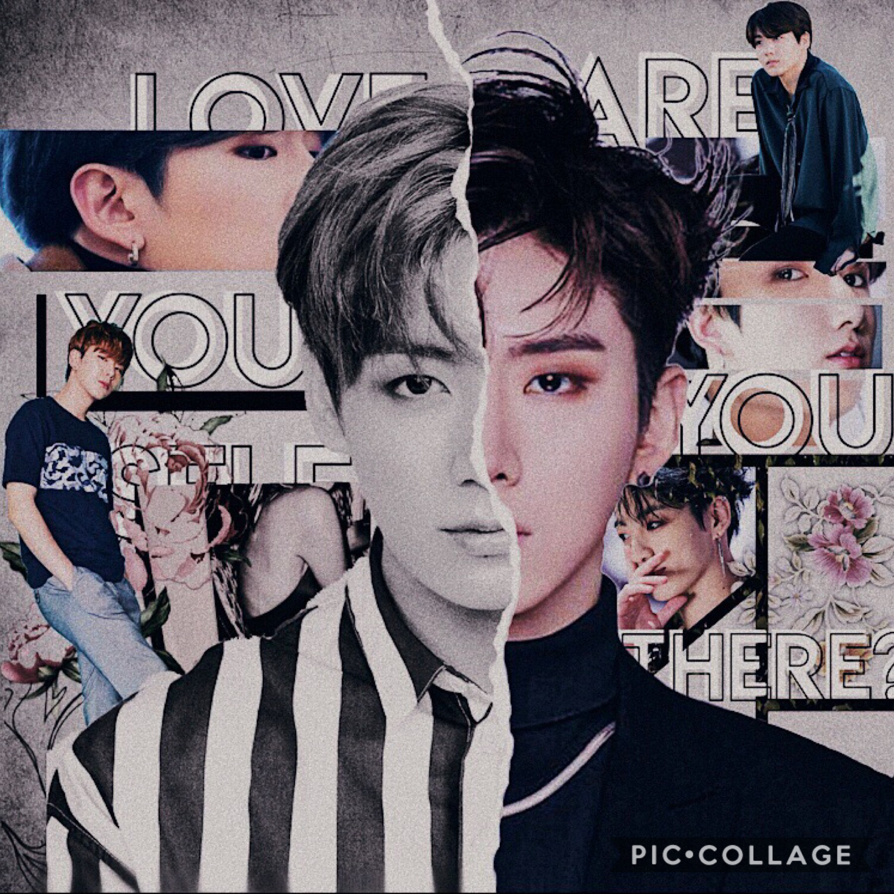 Collab with my amazing eomma, @rose_panda! I look up to her edits so much sksjsksjsjjs