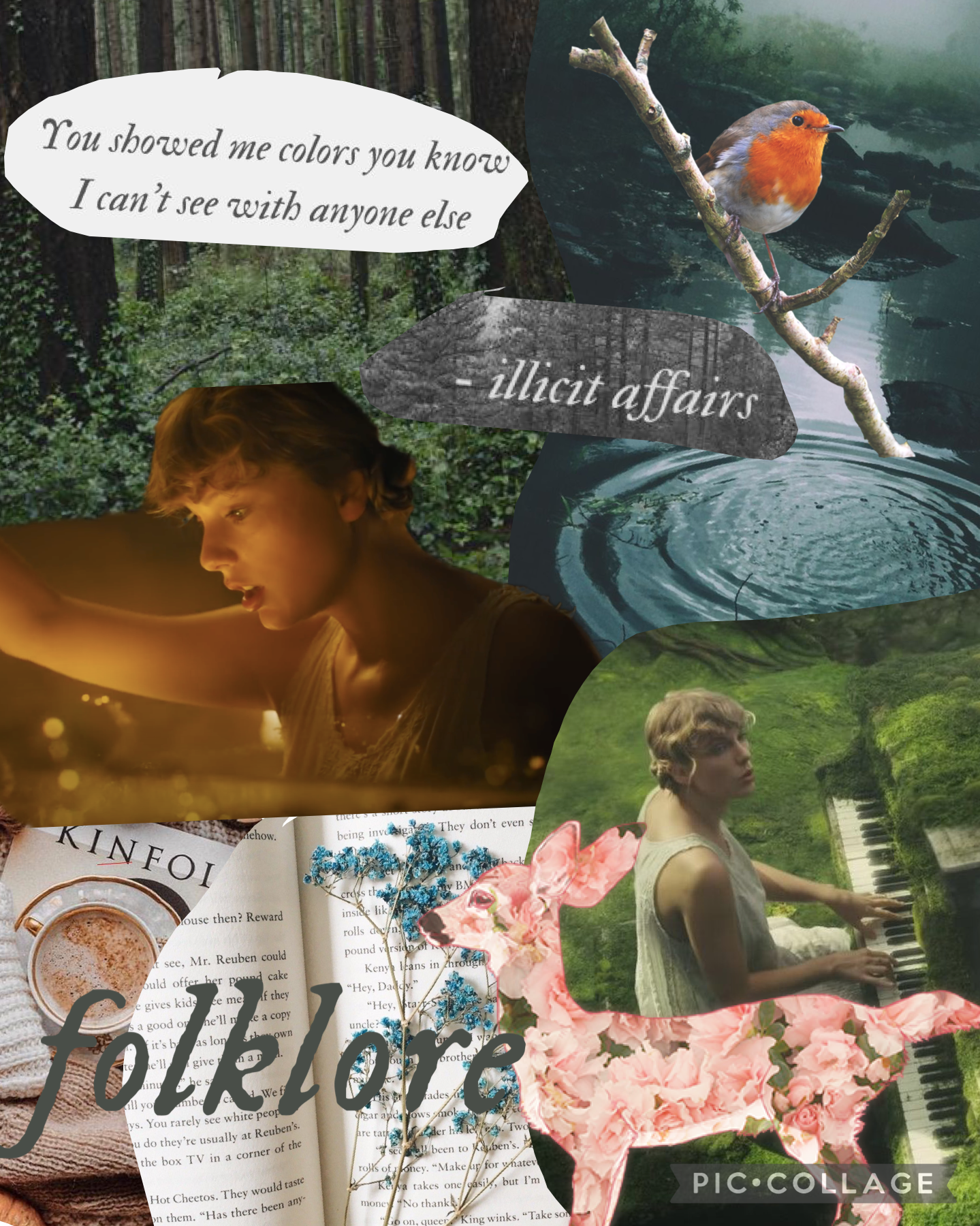 Folklore collage 24.7.21
