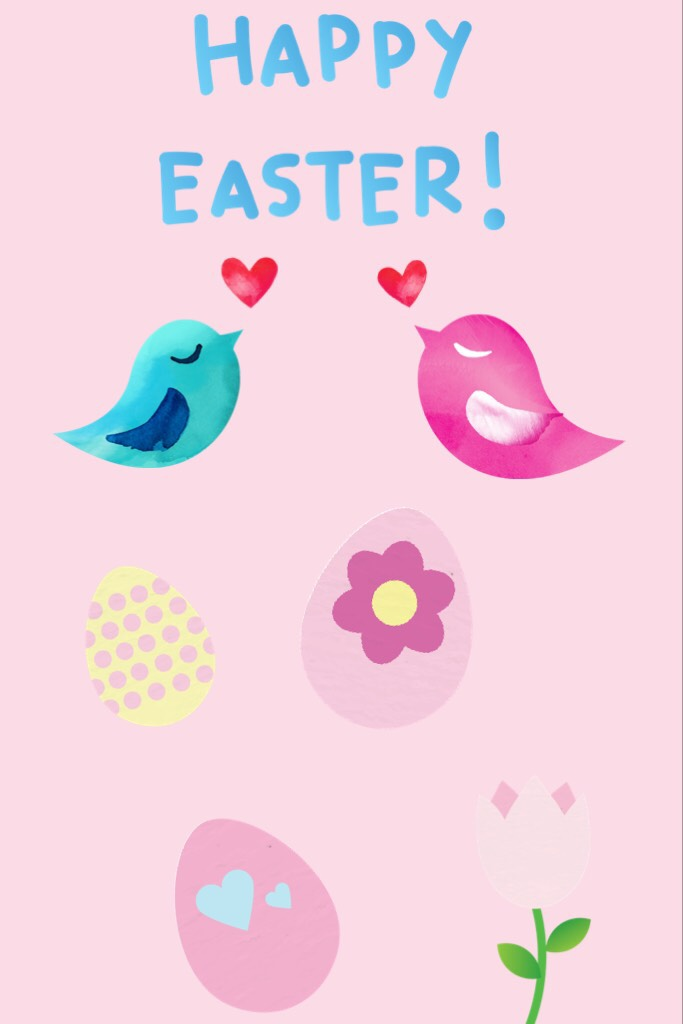 Have a good Easter