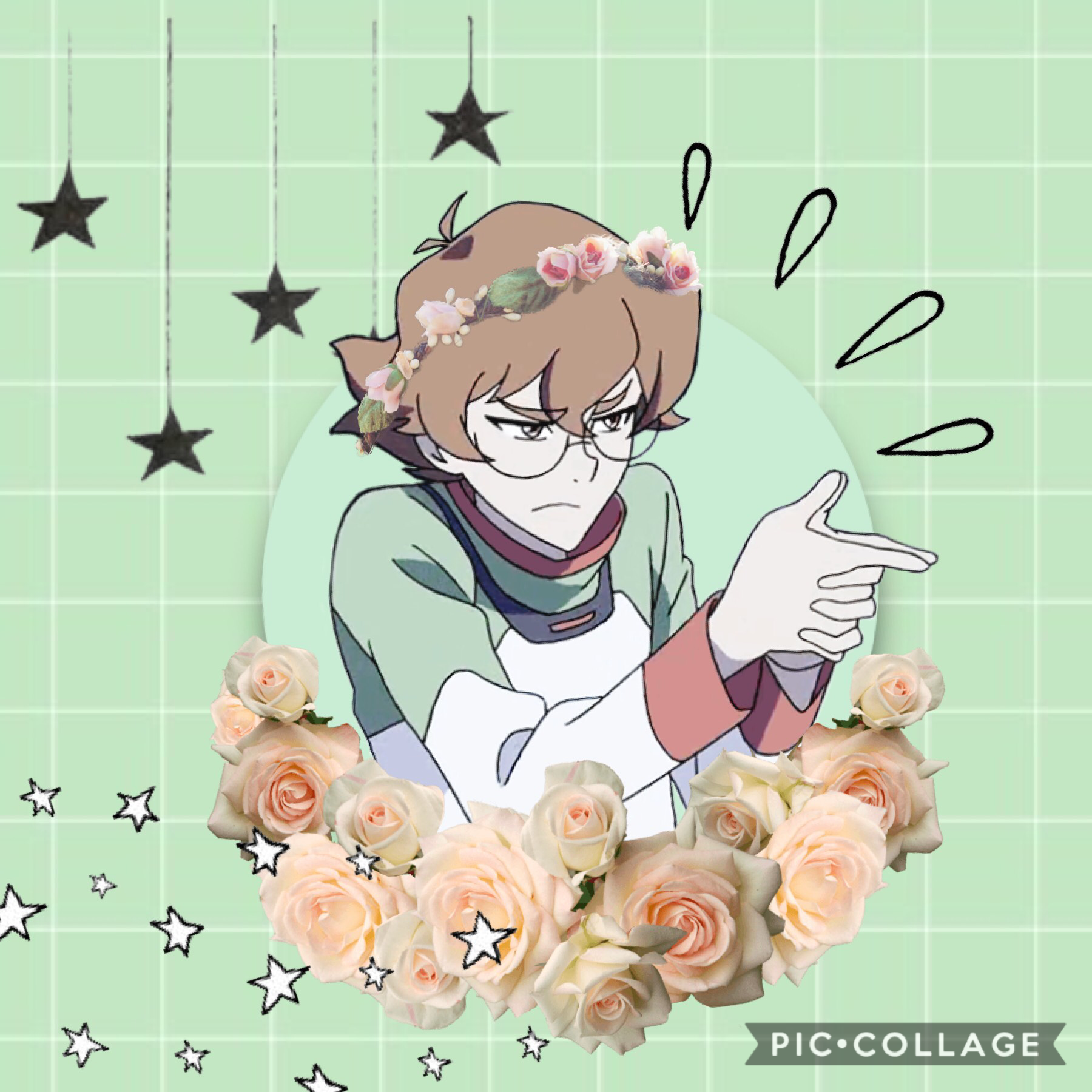 editing with just PC! tap! edit of pidge gunderson, feel free to collect and of the pngs, i made this JUST by using pc, and i'm pretty proud lol ☆〜(ゝ。∂)