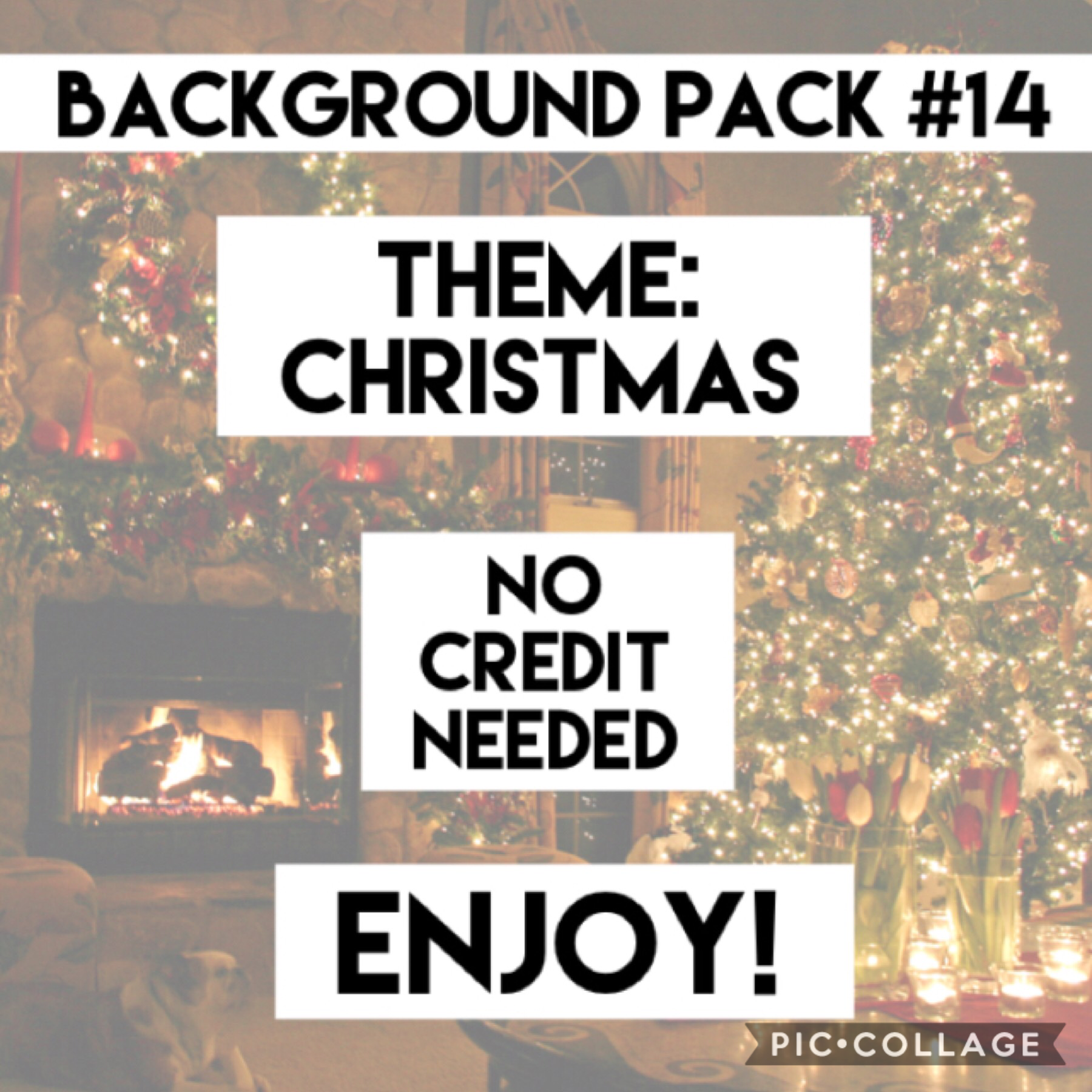 🎄 Tap 🎄  My first Christmas pack!!! I'm so excited for Christmas!!!! What about you guys? Anyways hope you guys like this pack!!