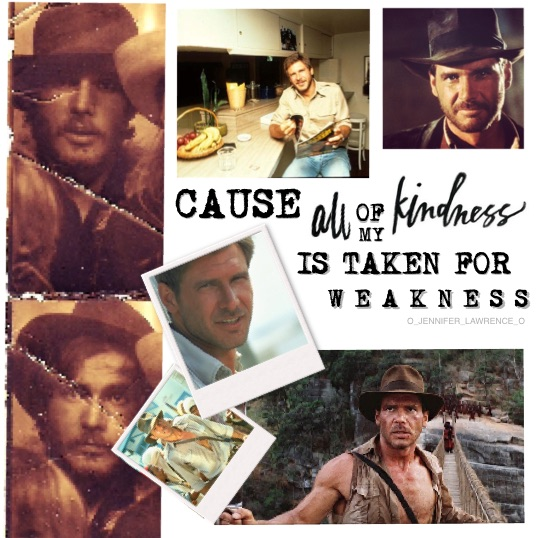 I just love Harrison Ford 😁✨