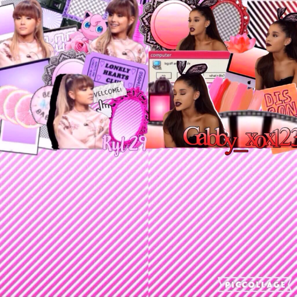 Collage by Sidnee1104