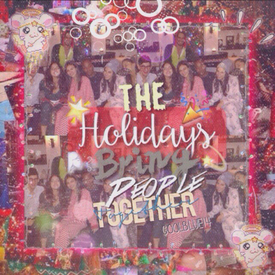 ✨💕✨First X-mas edit! Lol I know I'm late 😭, but hey better late than never!👍👏✨💕🌟🌙More to come so! ✨#mystyle✨🌟💜ALSO GO CHECK OUT ARIANA'S EP CHRISTMAS AND CHILL!👑