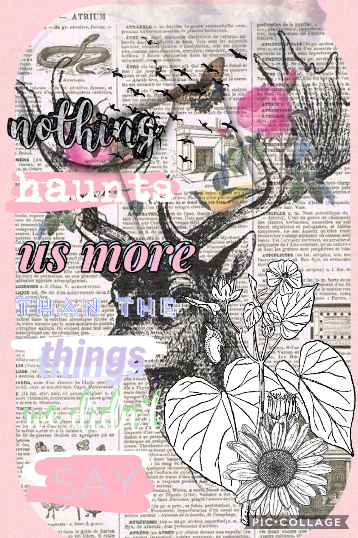 Collage by aestheticallyalina