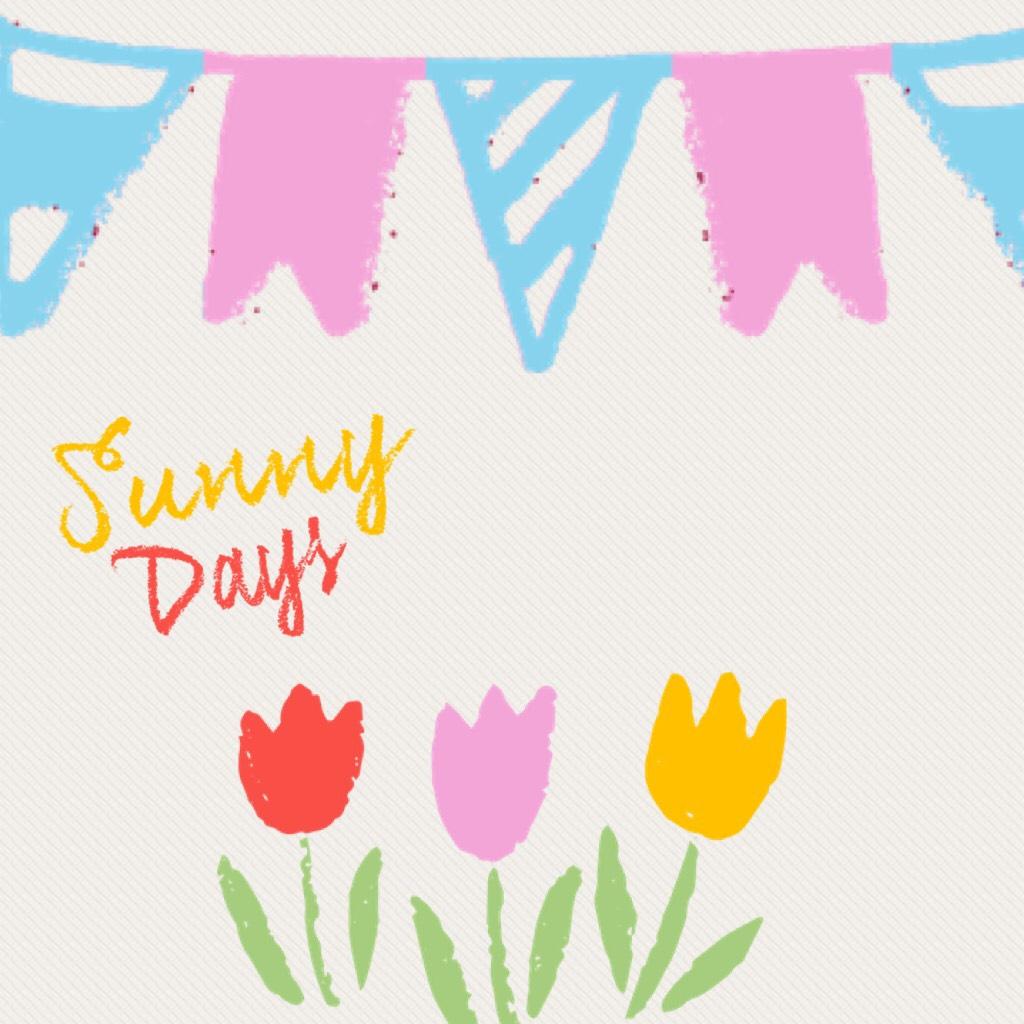 Happy summer 💕