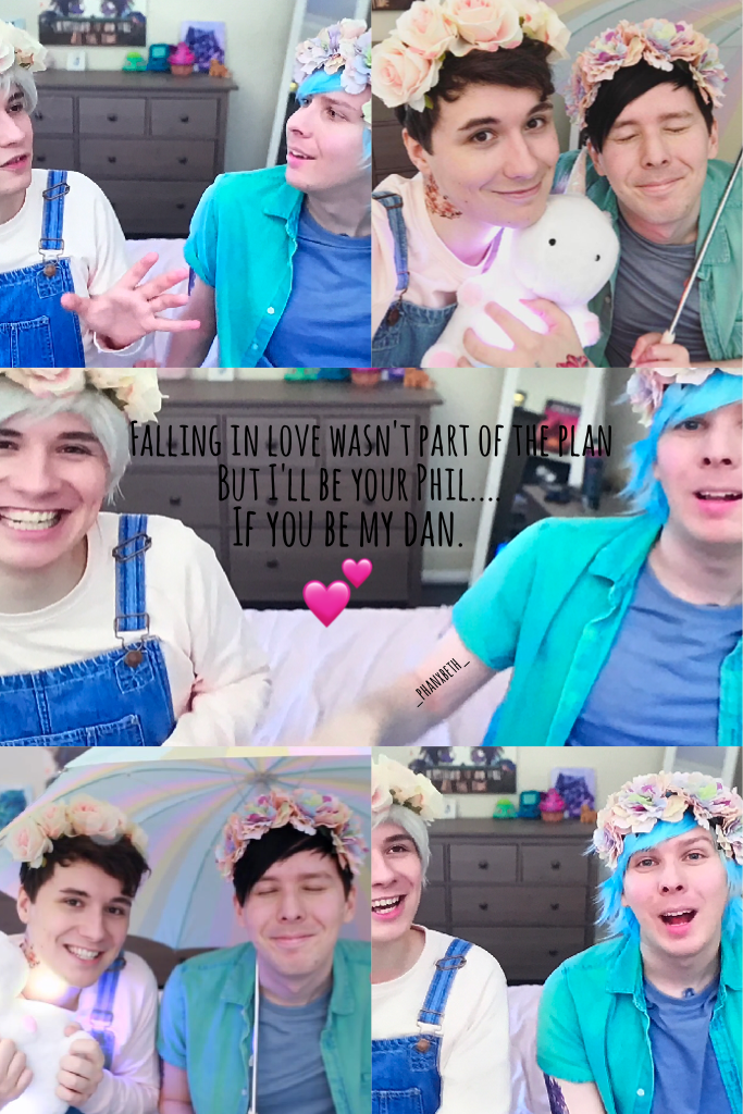 Tap please😩😩  I LOVE THIS SO MUCH! THIS VIDEO MADE NE HAPPY IN WAYS I COULDNT IMAGINE. I READ THIS SAD FANFIC ABOUT DAN AND PHIL LAST NIGHT. WHICH DIDNT HELP THE FACT I WAS ALREADY EMOTIONALLY UNSTABLE. ANYWAYS I LOVE YOU ENJOY MY VALENTINES PHAN EDIT💕💕💕✨