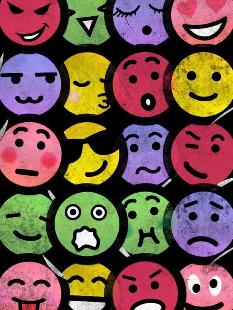 Emoji Time!